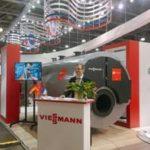 Выставка Viessmann