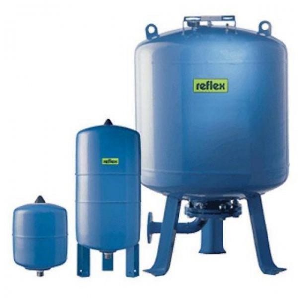 Гидроаккумуляторы Reflex для систем горячего и холодного водоснабжения