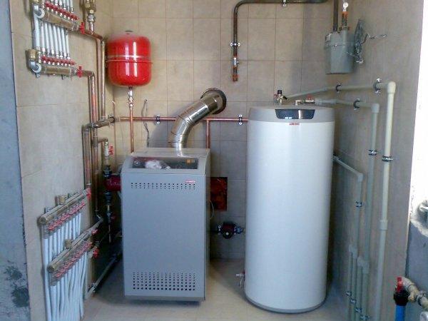 Счетчики газа коммунально-бытовые BK-G4 (Т)*, BK-G6 (Т)*, BK-G10 (Т)*