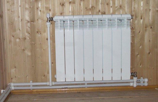 Алюминиевые радиаторы для отопления: как выбрать и купить лучшие модели