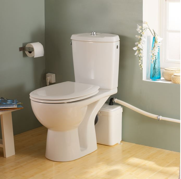 Как выбрать канализационную установку