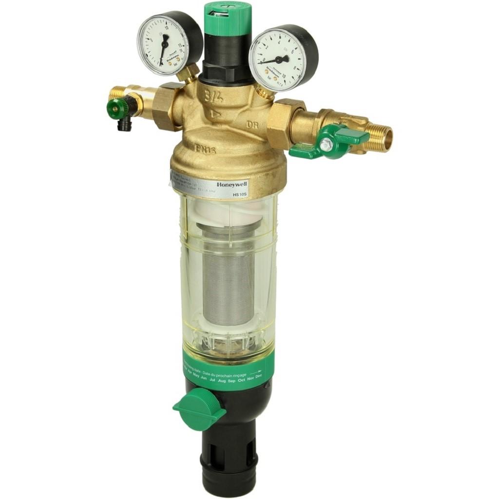 Фильтр для очистки воды своими руками - Greenologia 57